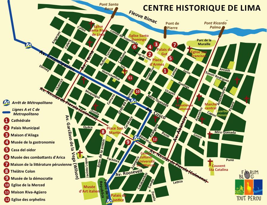 On Vous Parlera Plus Particulierement Du Centre Historique Qui Regroupe La Plupart Des Monuments Coloniaux De Lepoque Et Bien Sur Musees
