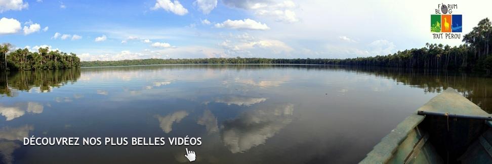 Amazonie Tout Perou Blog Forum
