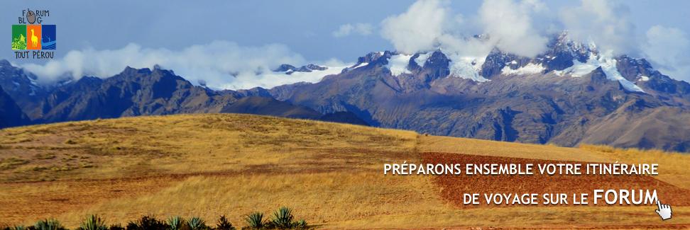 paysage cusco valle sacree perou