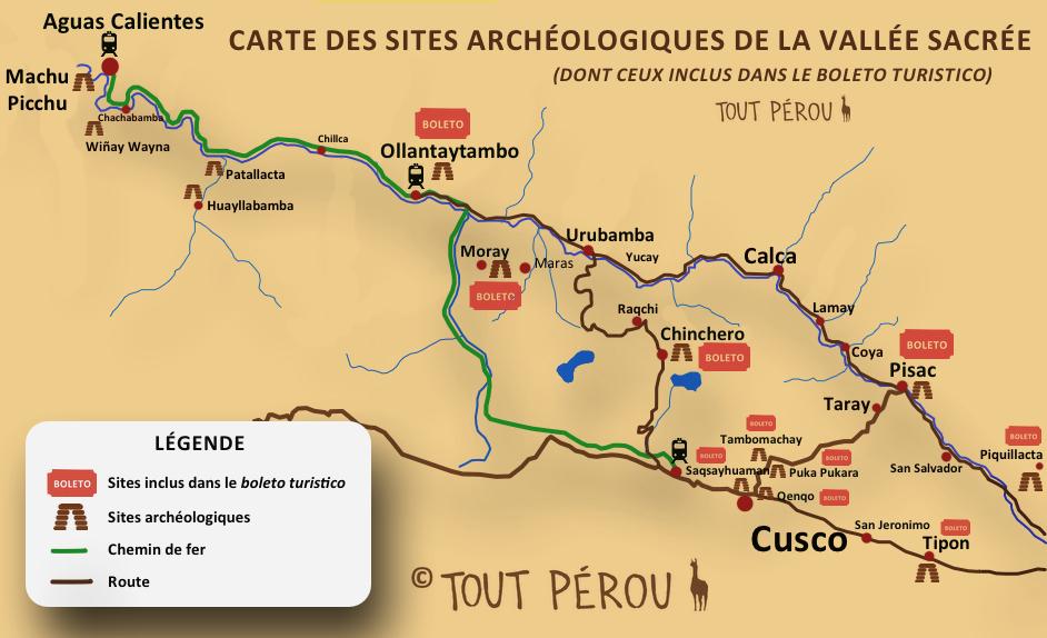 Los Incas - Jours De France
