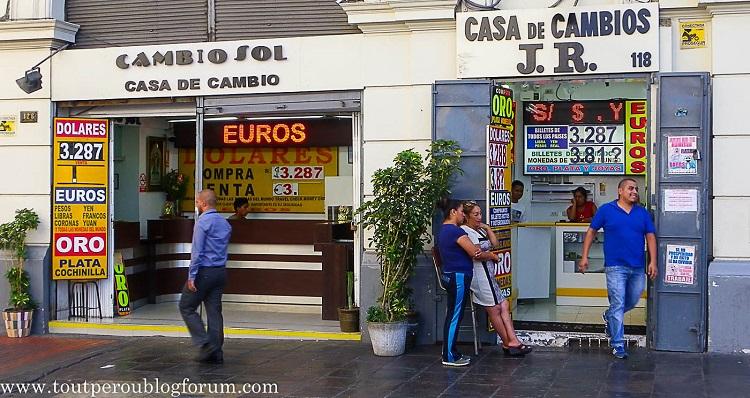 Juin 2018 blog et forum de vos voyages au p rou - Bureau de change euro dollar paris ...
